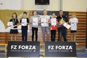 Czech Talent U 11